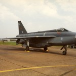 Now preserved at Bae Warton