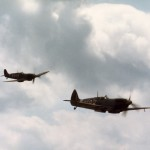 Mixed Flypast #3