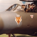 Nose-art #01 Hunter 12sqn