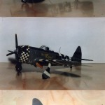 P47D Thunderbolt  - Stephen Grey