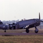 P47D Thunderbolt Stephen Grey #4