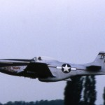 P52D Mustang OFMC [repainted for 'Empire of the Sun'] #3