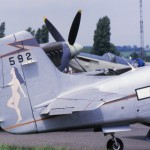 P52D Mustang OFMC [repainted for 'Empire of the Sun'] #4