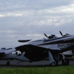 P52D Mustang OFMC [repainted for 'Empire of the Sun'] #5