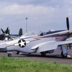P52D Mustang OFMC [repainted for 'Empire of the Sun'] #6
