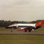 Phantom XT597  A&AEE Boscombe Down - 01