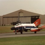 Phantom XT597  A&AEE Boscombe Down - 02