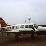 Piper PA-31-350  Navajo Chieftain - 01