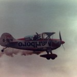 Pitts Special G-BBOH