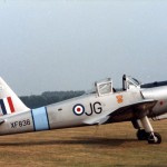 Provost T1 XF836 Shuttleworth Collection #2