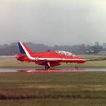 Red Arrows #01
