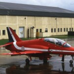 Red Arrows - 01