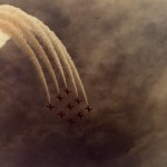 Red Arrows 01