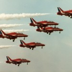 Red Arrows - 02
