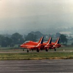 Red Arrows #02