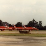 Red Arrows 02