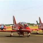 Red Arrows - 03