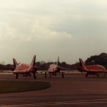 Red Arrows 03