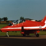 Red Arrows - 04