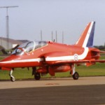 Red Arrows - 05