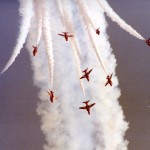 Red Arrows - 08
