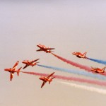 Red Arrows - 09