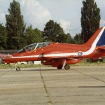 Red Arrows #1