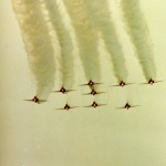 Red Arrows - 12