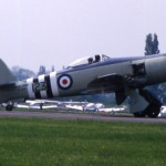Sea Fury FB11 TF858 RNHF #2