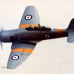 Sea Fury T20 WG655 RNHF #2