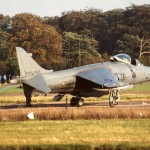 Sea Harrier - 01