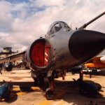 Sea Harrier FRS1 #01