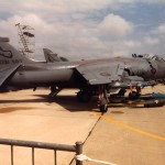 Sea Harrier FRS1 #02