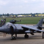 Sea Harrier FRS1 RN #1