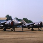 Sea Harrier FRS1 RN #2