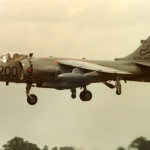 Sea Harrier FRS1 ZD579