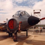 Sea Harrier T4 #01