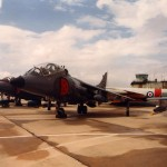Sea Harrier T4 #02