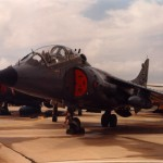 Sea Harrier T4 #03