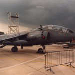 Sea Harrier T4 #04