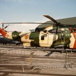 Sea King Belgian #1