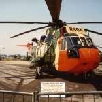 Sea King Belgian #2