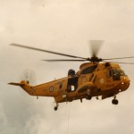 Sea King HAR3 XZ585 - 01