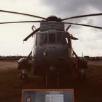 Sea King HAR3 XZ591 - 02