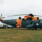 Sea King [W Germany] - 01