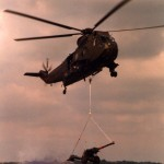 Sea King with load #01