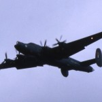Shackleton AEW2 RAF #5