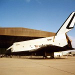 Shuttle Enterprise #2