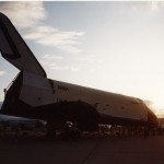 Shuttle Enterprise #4