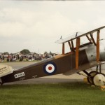 Sopwith Pup The Shuttleworth Collection #1